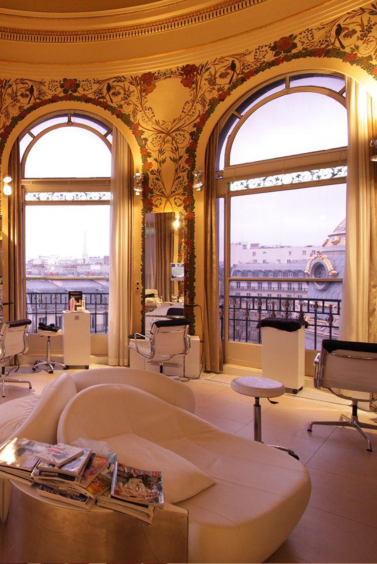 Les 42 Meilleures Images Du Tableau Les Meilleurs Coiffeurs De Paris