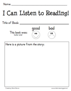 just listen book report It's taken some time and there's still more work to be done, however, i'm happy to report the site as a result of just one more book.