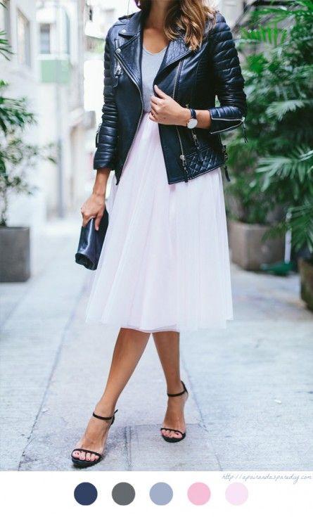 Jupe En Tulle - DIY Mode - Fashion - Skirt - Tuto - Tutoriel -