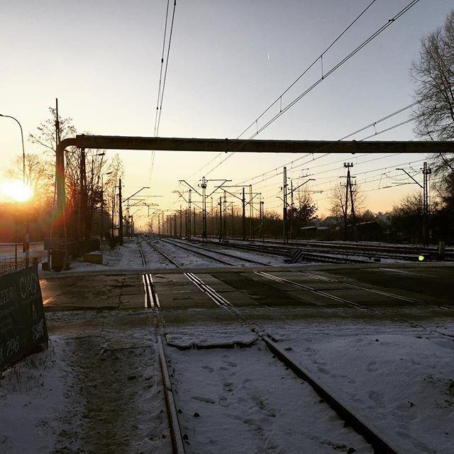 #wrocław się budzi.