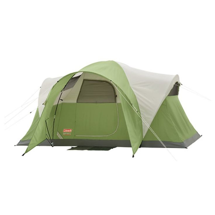 Coleman Montana 6 Person Tent >>> Read more reviews of the product by visiting the link on the image.