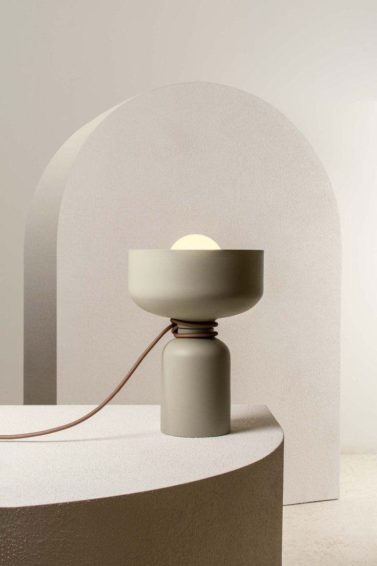 Lighting, decor, Spotlight Volumes – Minimalissimo
