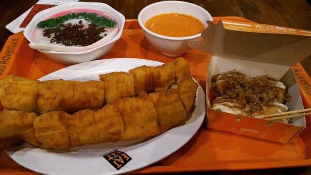 Eat & Eat Grand Metropolitan, Bekasi