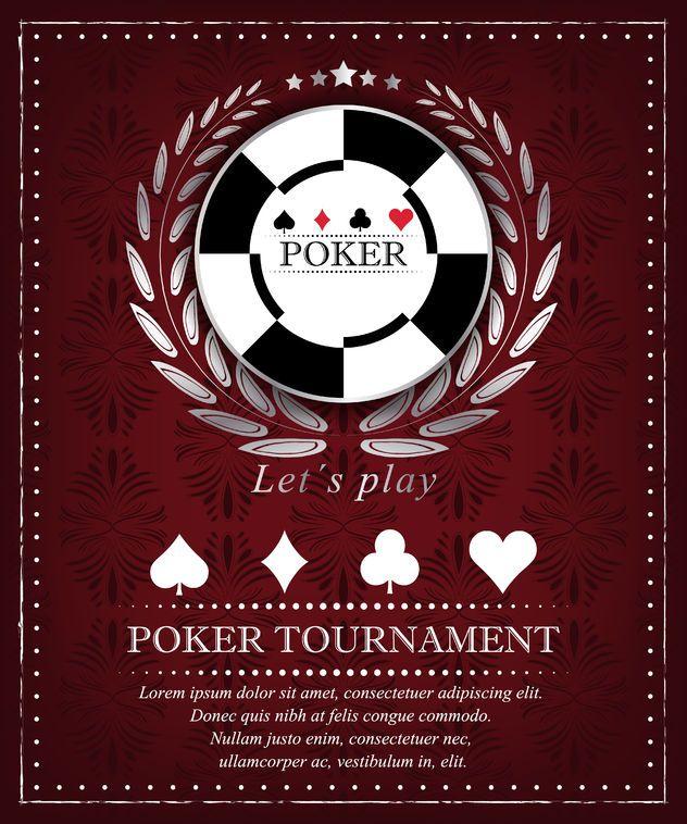 WSOP Live Poker Tournaments at the World Series of Poker