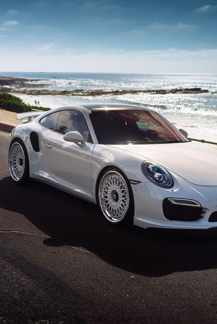 nice .༺Д༻. - Porsche 911 Turbo                                                  ... Porsche 2017