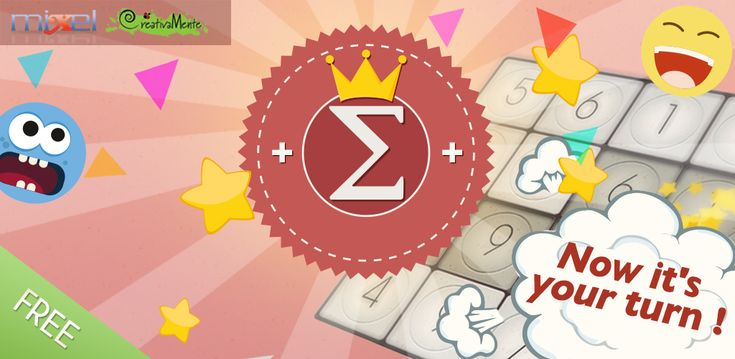 Funb3ers is an engaging social-game. To beat your opponent, your aim is to create (in a numbers' grid) mathematical sums, as much as you can. Apple Store-> http://bit.ly/1no97oq ; Google Play-> http://bit.ly/14PooL3 ; Amazon-> http://amzn.to/1AI9mS