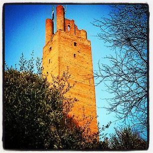 Torre di Federico II, San Miniato