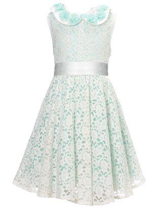 Gizzi Dress