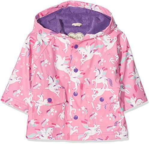 Hatley Mini Printed Raincoats, Manteau Imperméable Bébé Fille: Frequently Bought Together * + * + * Price for all: 99,07€ * This item:…
