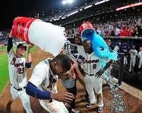 B.J. Upton, Justin Upton, Atlanta Braves, 4/6/2013