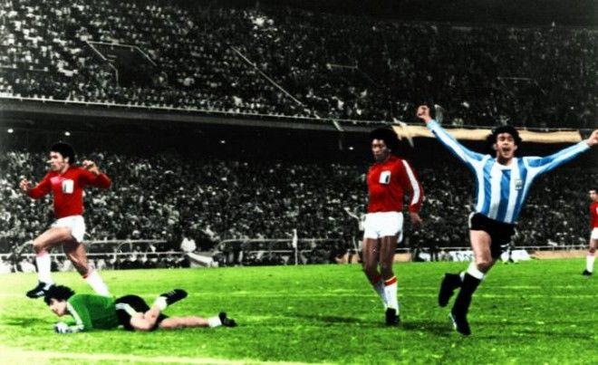 Argentina Peru 78 | ARGENTINA 6-0 PERÚ (Mundial Argentina 1978)