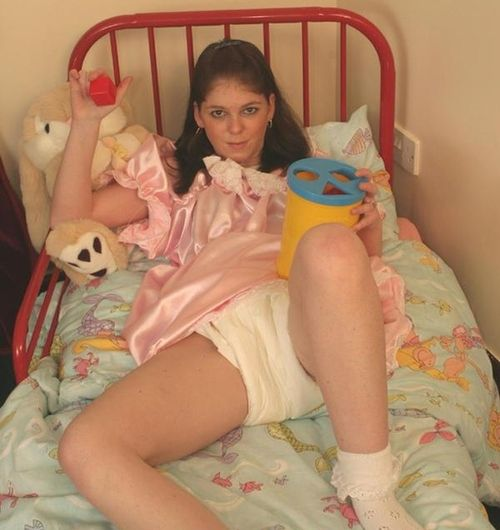 diapers and sex toys