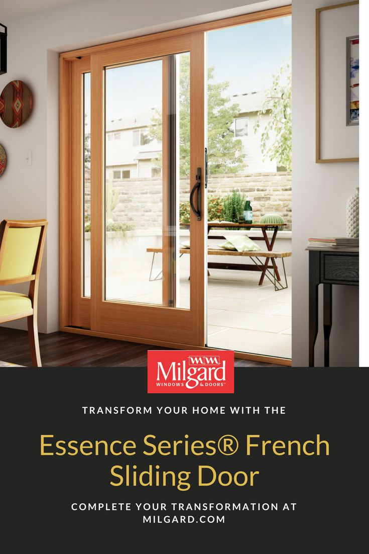 95 best to adore french doors images on pinterest french for Wooden sliding french doors