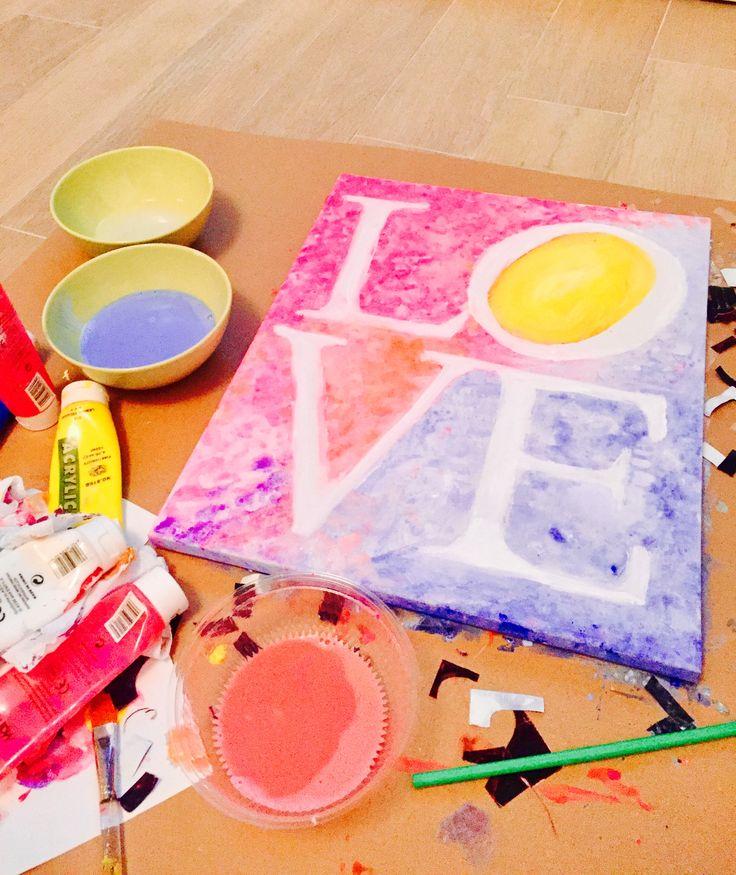 #creative paining