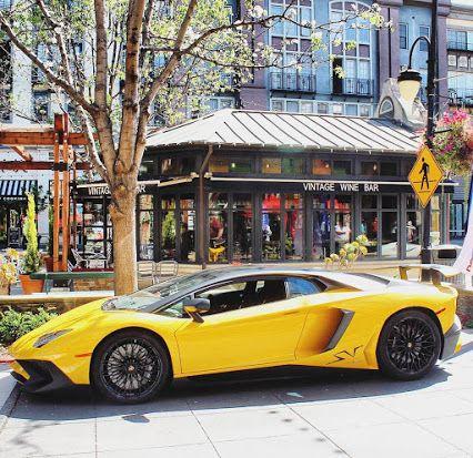 Lamborghini Aventador SV #Lamborghini #Aventador #LamborghiniAventador