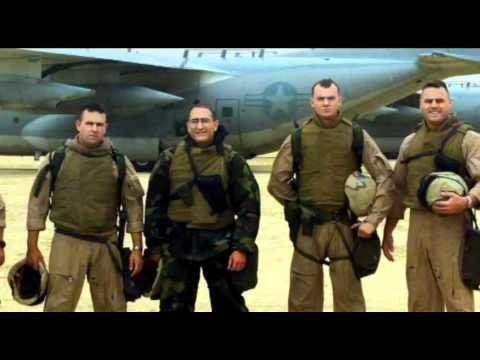 KC-130 Music Video