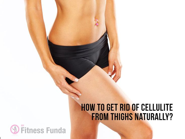 How To Get Rid Of Big Belly Naturally
