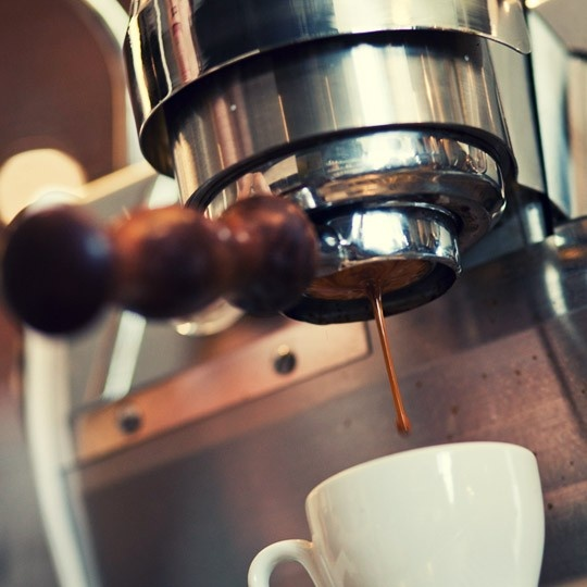 Transcend Coffee - Transcend Espresso Blend, $18.00 (http://www.transcendcoffee.ca/products/transcend-espresso-blend)
