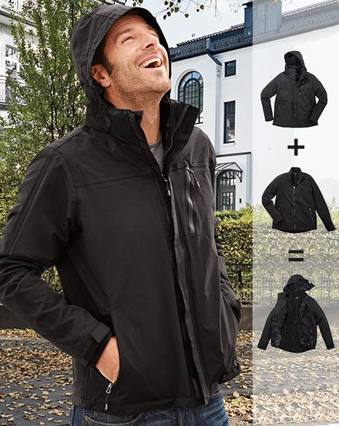 Ubrania przeciwdeszczowe dla całej rodziny. Znajdź więcej na http://www.tchibo.pl/pogodnie-mimo-chmur-ubrania-przeciwdeszczowe-t400064090.html