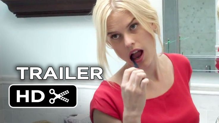 Some Velvet Morning Official Trailer #1 (2014) - Alice Eve Movie HD    My brother's new movie!