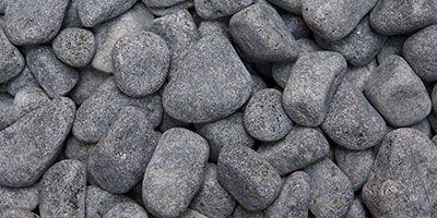 Black Earth #StonePebbles
