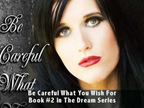 The Dream Series (Books 1 - 3) Book Trailer