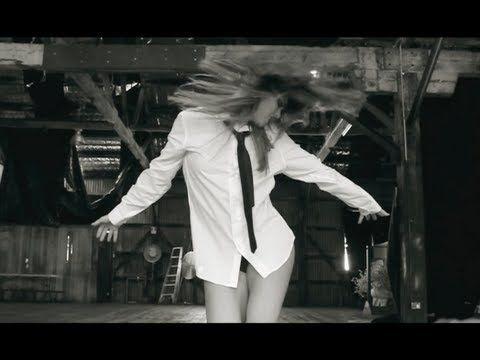 Oh Mercy - My Man video