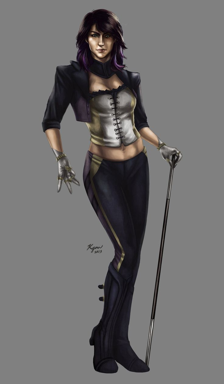 injustice zatanna | Zatanna -Injustice: Gods Among Us- by KGanArt on deviantART