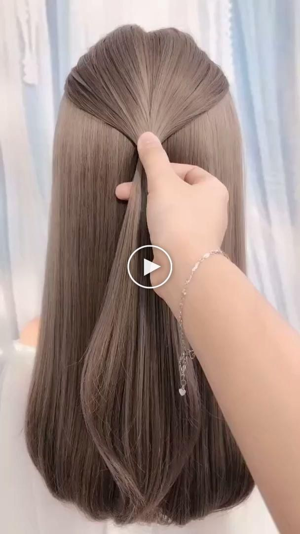 hairstyles for long hair videos| Hairstyles Tutorials Compilation 2019 | Part 189 – casa