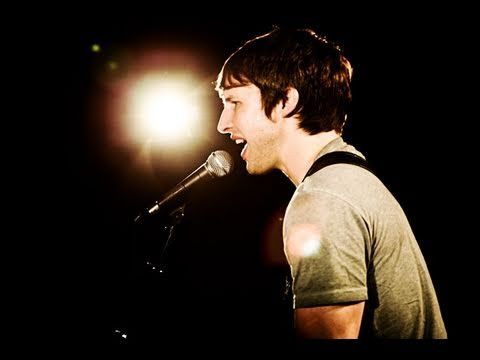 a cute version by James Blunt! :)