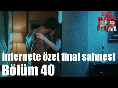 Kiralık Aşk 40. Bölüm - İnternete Özel Final Sahnesi - YouTube