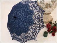 Мастер-класс: Кружевной зонтик своими руками