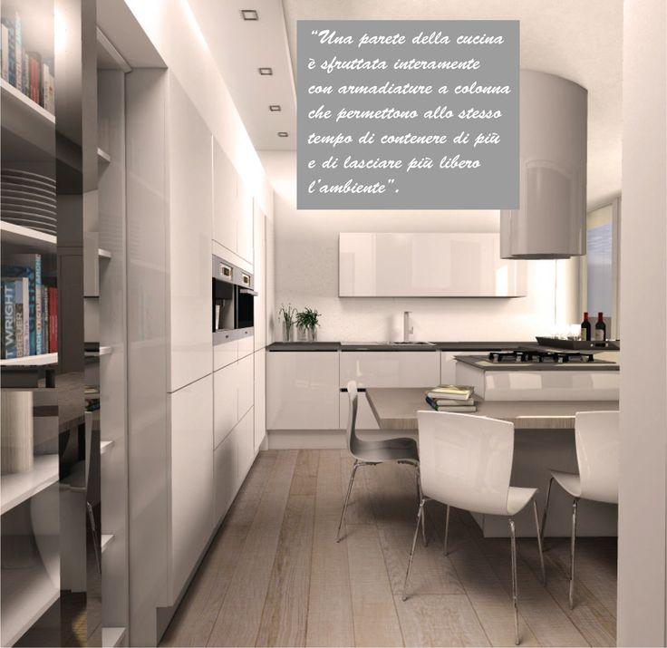 35 best images about i miei progetti su www.cosedicasa.com on ... - Cose Di Casa Cucine