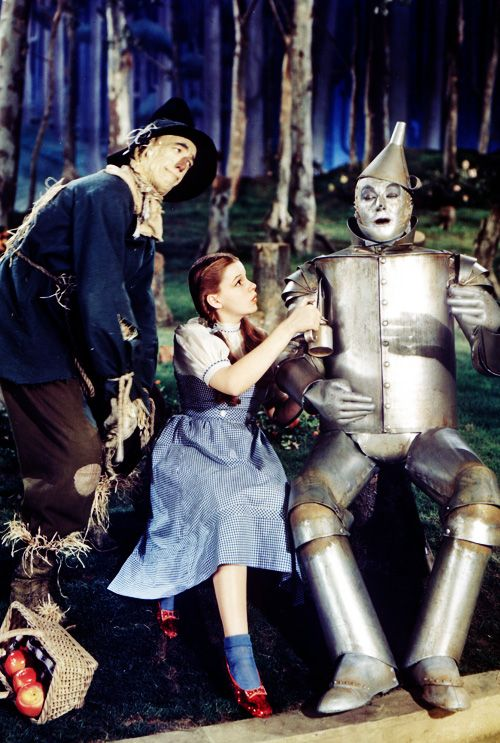 The Wizard of Oz, 1939, plays an interesting role in Painted Faces. Read to discover more. http://amzn.to/2tLplUS