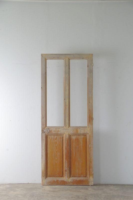 アンティークドア ガラス フレンチシャビーシック - boncote | France Antique Door / フランス アンティークドア の直輸入販売