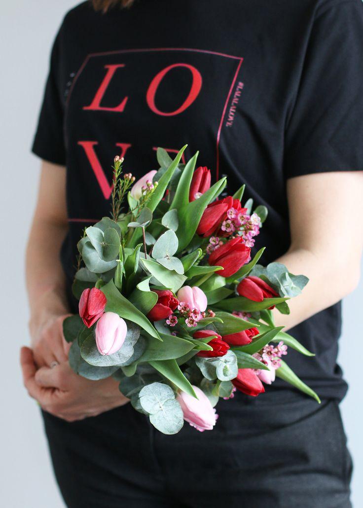 Sprid kärlek med Love