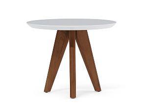 Enso - Table d'appoint 41 cm chez STructube. 99$