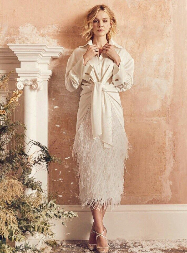 Carey Mulligan  для  Harper's Bazaar UK January 2018 #careymulligan #fashion #christmas #UK #IZ