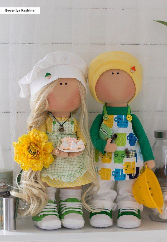 Куклы. Продано