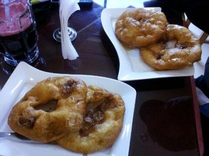 [페루여행기]쿠스코 25년 맛집-Picarones(삐까로네스)도너츠