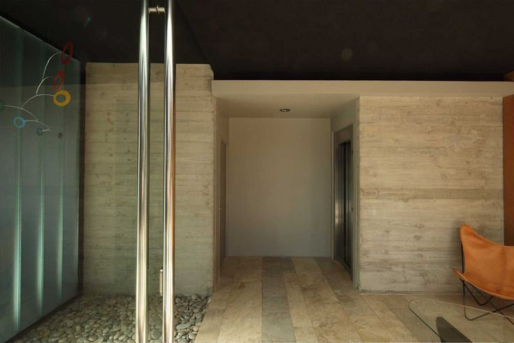 3er. Premio Categoría Vivienda Multifamiliar - Bienal 2011 Colegio de Arquitectos de la Provincia de Buenos Aires. Autores: Arq. Sebastián Cseh - Arq. Juan Cruz Catania.