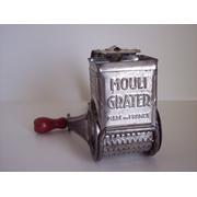 Vintage Mouli Grater · Old KitchenKitchen ToolsKitchen GadgetsVintage  KitchenwareGraterFood ...