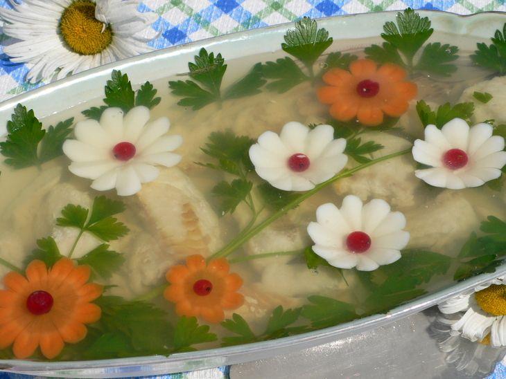 Заливное из судака. Кулинар.ру – более 100 000 рецептов с фотографиями. Форум.