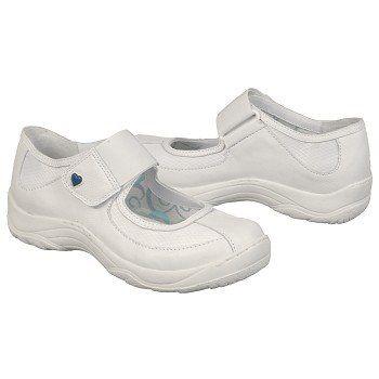 Women Toe Shoes For Dental Nurse