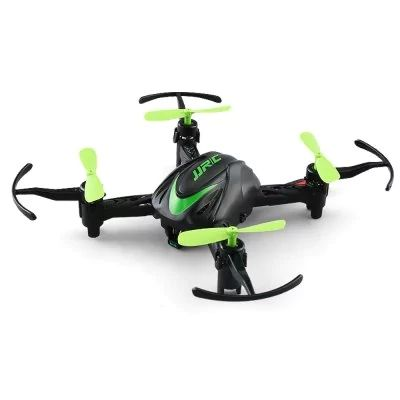 JJRC H48 - $9.99 (22% OFF) 🔥 2.4GHz 4CH Micro RC Quadcopter RTF BLACK AND GREEN Two Charging Modes / 6-axis Gyroscope / Screw Free Structure  #Quadcopter, #Drone, #дрон, #квадрокоптер, #gearbest, #JJRC    1728