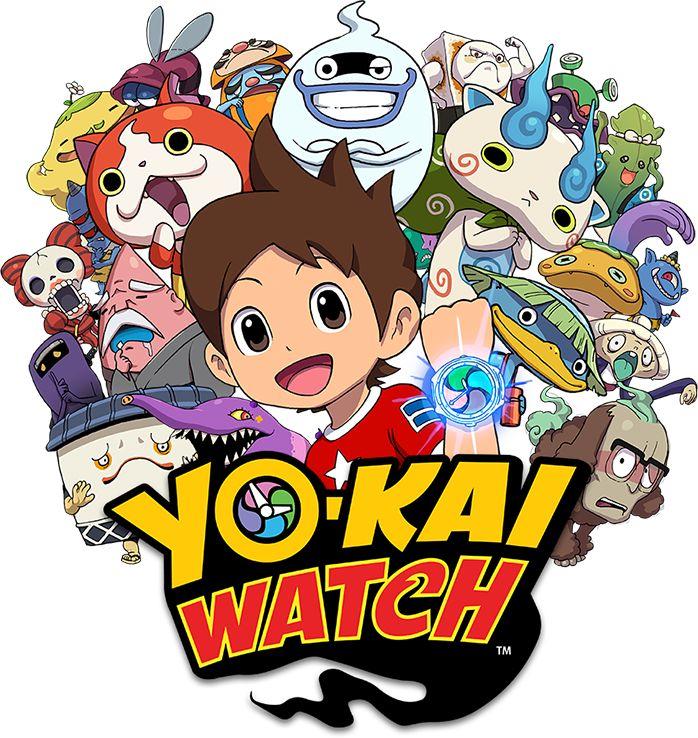 Nintendo Yo-kai Watch Game Giveaway! https://wn.nr/VVv8yR