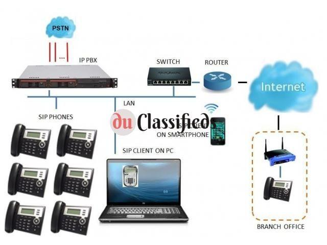 Pabx Telephone Etisalat Line Extension Setup Networking In Jlt 0556789741dubai Dubai Free Classified Ads In Uae Uae Free Ads Post Free Ads In Uae Telefone