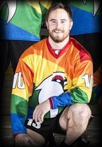 GBLT, Svezia, Omofobia, Rainbow, Iniziativa, omo-friendly, Calcio, Hockey su ghiaccio, diritti gay,