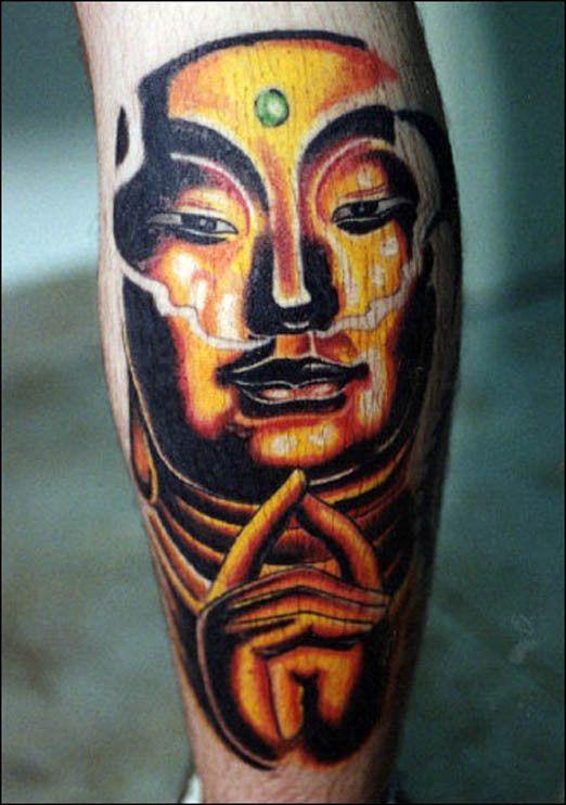 Ami James Tattoos - Inked Magazine
