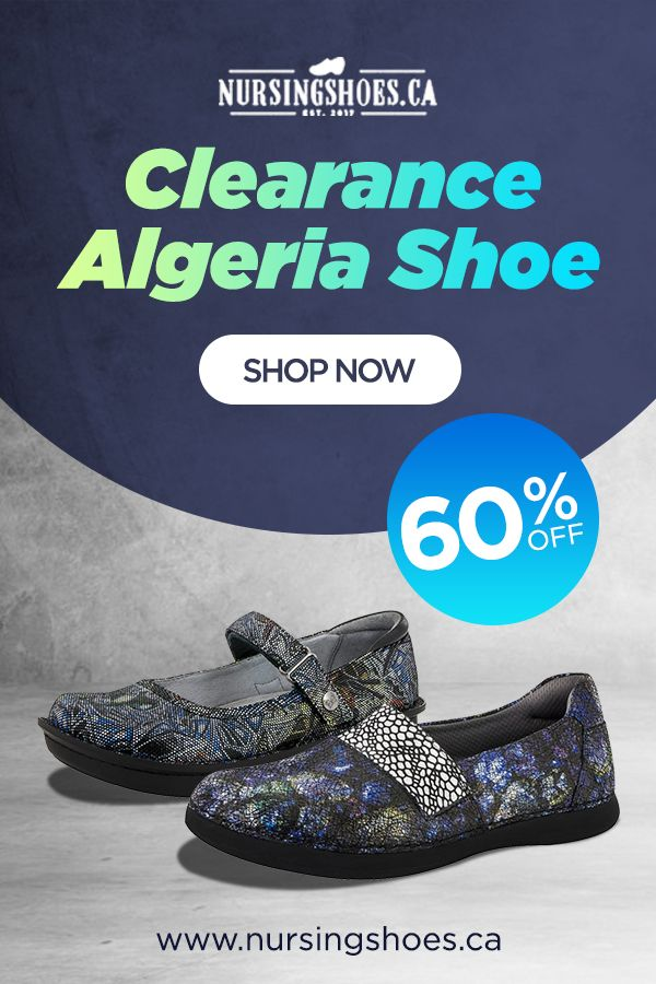 Clearance Alegria Shoes Archives